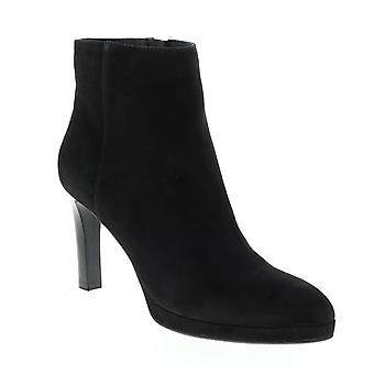 Aquatalia Adult Womens Roxana Dress Suede Ankle & Booties Boots