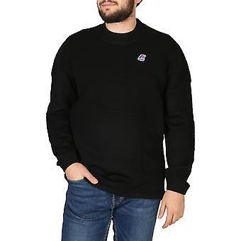 K-Way - Sweaters Men K001NMO