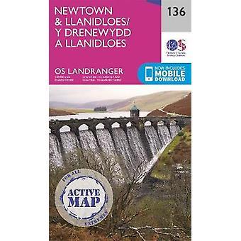 Newtown & Llanidloes