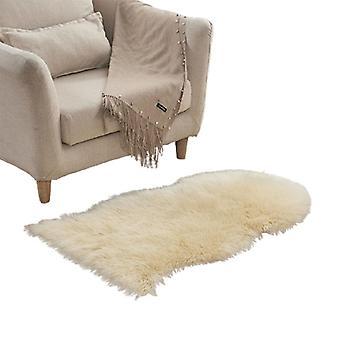 Cadeira de tapete de pelúcia tapete almofada almofada estilo europeu para sala de estar quarto