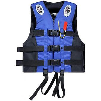 Life Jackets Adults Kayaking Buoyancy Aid, Floating Life Vest Foam Swimming Vest Buoyancy Vest Aid For Fishing Surfing Diving Rafting Kayaking