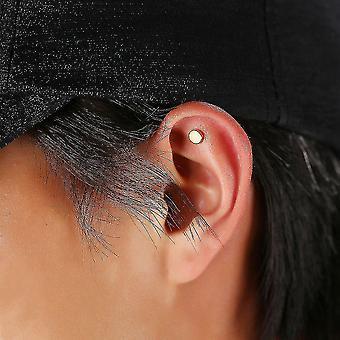 Magnet Auricular Beenden Rauchen Akupressur Patch keine Zigaretten Gesundheitstherapie