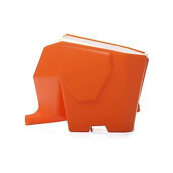 أدوات المائدة استنزاف الطفل الفيل استنزاف المطبخ تخزين مربع عيدان الطعام مربع أدوات المائدة تخزين كأس فرشاة الأسنان حامل
