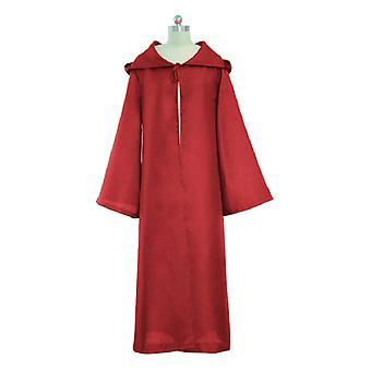 Star Wars Cloak Cosplay Costume Jedi Knight Cloak Cloak Cos Costume
