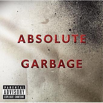 Garbage - Absolute Garbage [CD] USA import