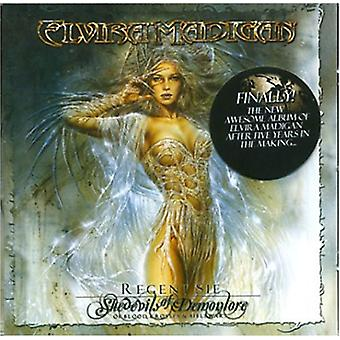 Elvira Madigan - Regent Sie [CD] USA import