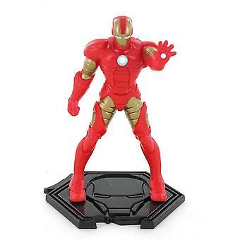 Figura Iron Man Vengadores Vengeurs Marvel assembler
