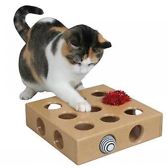 Smart Cat Peek N Play
