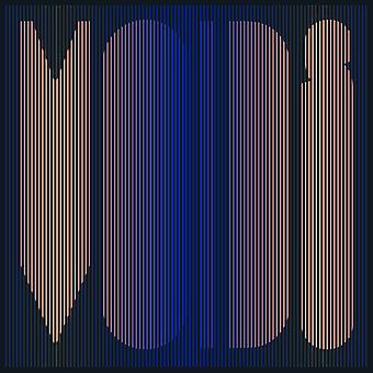 Minus the Bear - Voids [CD] USA import
