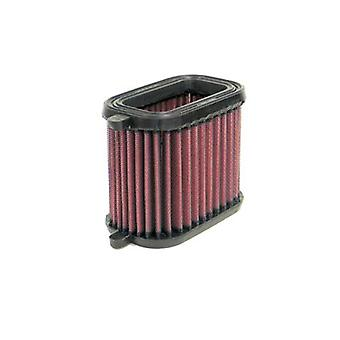 K&N YA-0700 Yamaha High Performance Replacement Air Filter