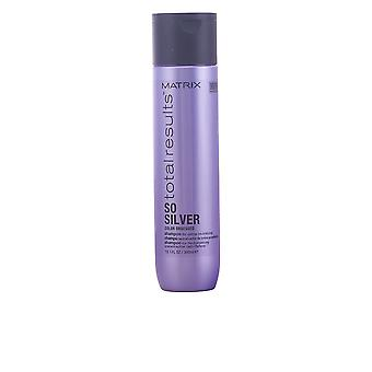 Matrix Total Results Color Care So Silver Shampoo 300 Ml Unisex