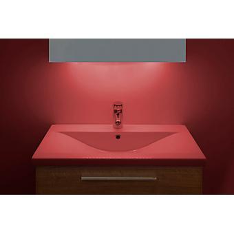 Ambient Gohaver LED Lustro łazienkowe z podkładką Demister i czujnikiem K10st