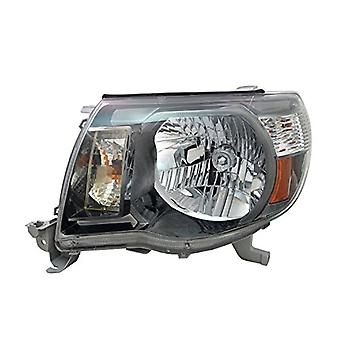 TYC 20-6578-90-9 Toyota Tacoma Left Replacement Head Lamp