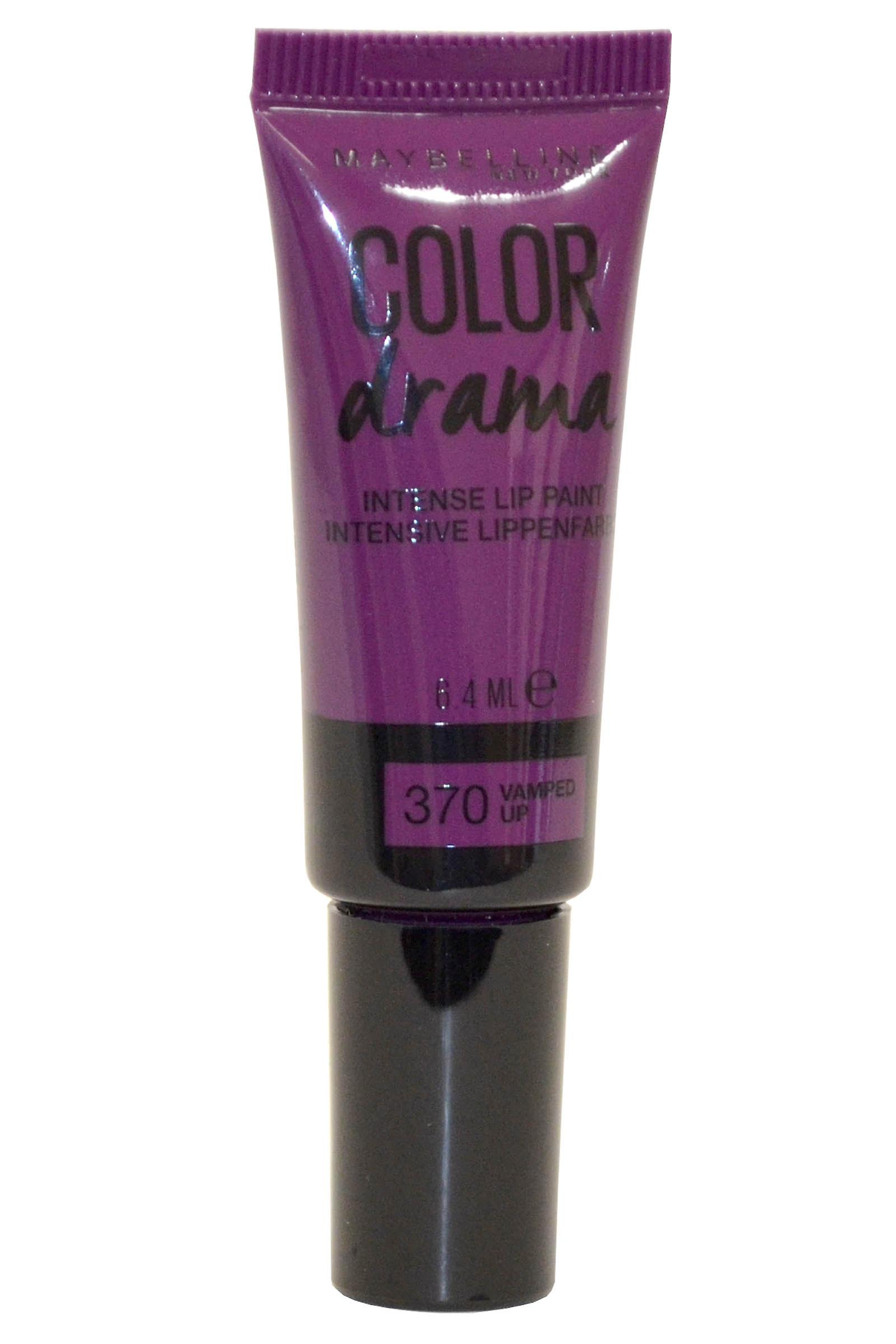 Maybelline Color Drama Intense Lip Paint 6.4ml Vamped Up #170