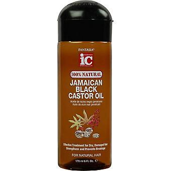 Fantasia Jamaican Black Castor Oil 178ml