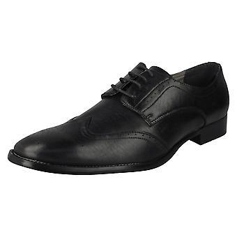 Mens Maverick Brogue Shoes