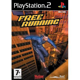 Free Running (PS2) - As New