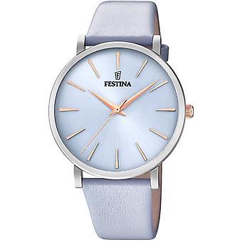 Festina Lady watch F20371-3