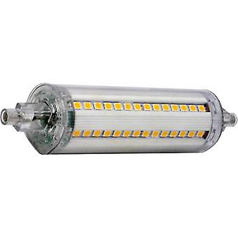 Megaman LED EWG a (++ - E) R7 Tubular 8 W = 72 W zimny biały (Ø x L) 25 x 118 mm 1 szt.