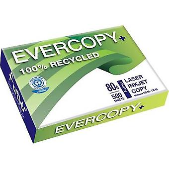 Clairefontaine Evercopy+ 50048C Recycled printer paper A4 80 gm² 500 sheet