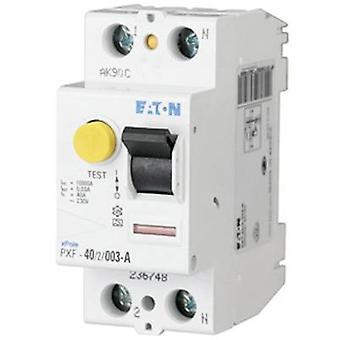 Eaton 236748 RCCB A 2-pin 40 A 0.03 A 230 V