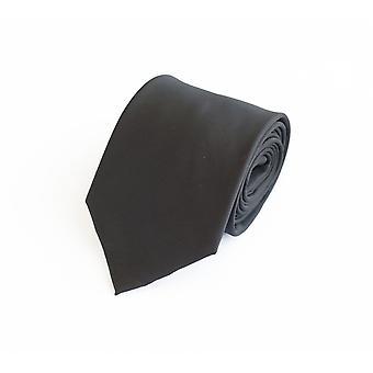 Slips slipsar binder 8CM grå UNI Fabio Farini