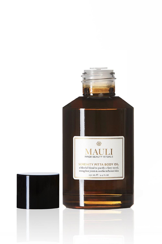 Serenity pitta body oil 130ml