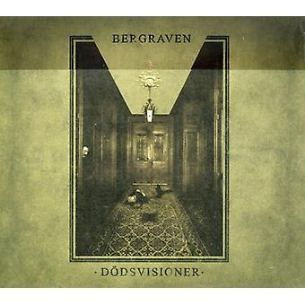 Bergraven - Dodsvisioner [CD] USA import