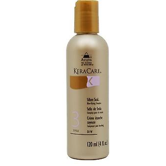 KeraCare Silken Seal Blow Drying Complex 4oz/ 120ml