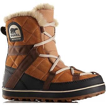 Sorel Glacy Explorer Shortie - ELK