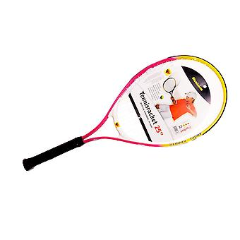 """Tennisracket 755008 25"""" aluminium"""
