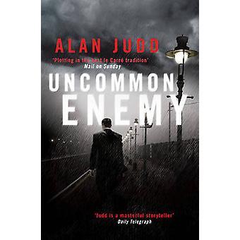 Niezbyt często wroga przez Alan Judd - 9781416511151 książki