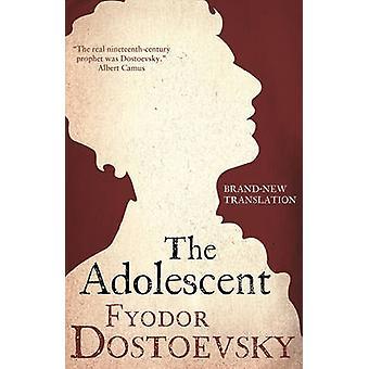 L'Adolescent de Fedor Dostoïevski - Dora O'Brien - 9781847494993 Bo