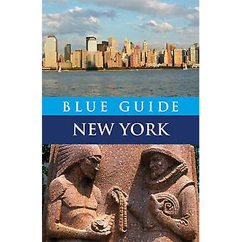 Blue Guide New  York (4th Revised edition) by Carol Wright - 97819051