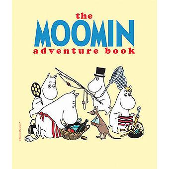 The Moomin Adventure Book by Tove Jansson - Cally Law - 9781906838560