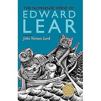 The Nonsense Verse of Edward Lear by Lear & Edward