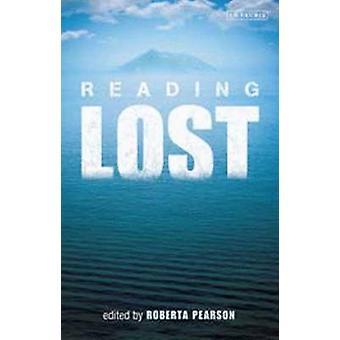 Lesung - verloren--Perspektiven auf einen erfolgreichen TV-Show von Roberta E. P