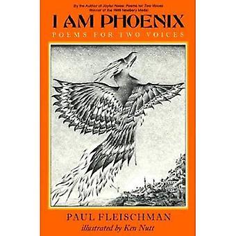 Io sono Phoenix: poesie a due voci