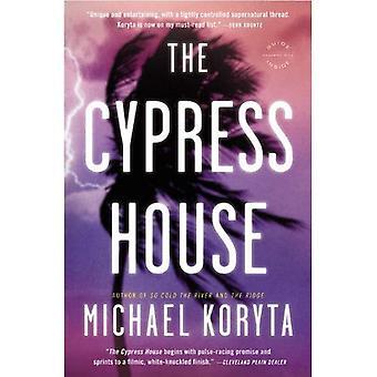 La maison de cyprès