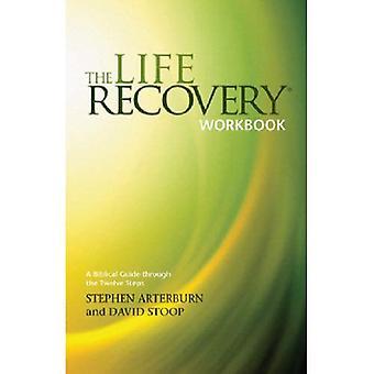 Pasta de recuperação de vida: Um guia bíblico através dos doze passos
