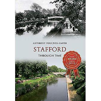 Stafford Through Time