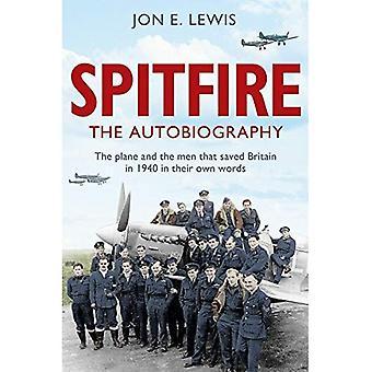 Spitfire: Självbiografi