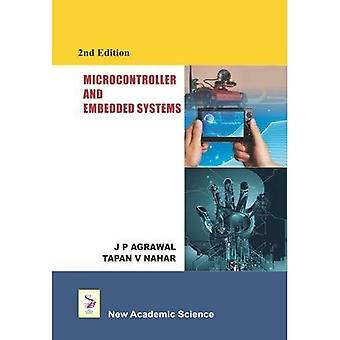 Microcontroller and Embedded Systems (New Academic Science)