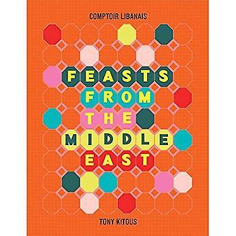 Feesten van het Midden-Oosten
