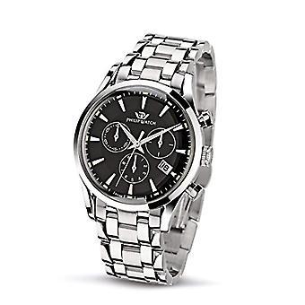 Philip Watch Sunray R8273908165-hand clocks male