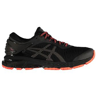 Asics Womens Gel Kayano 25 Lite Show Running Shoes Road Lace Up Mesh Upper