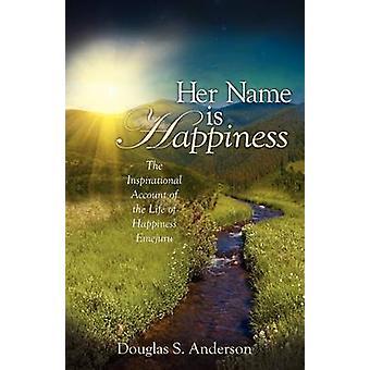 Haar naam is geluk door Anderson & Douglas S.