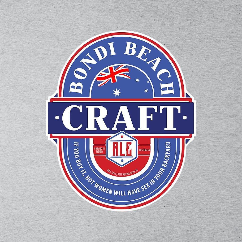 Gilet de Bondi Beach Craft Ale féminin yf0tEA