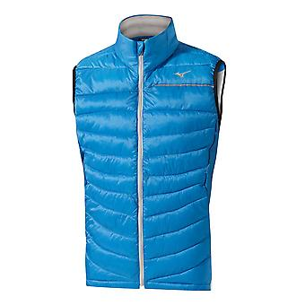 Mizuno Mens Thermo Gilet Sn 91