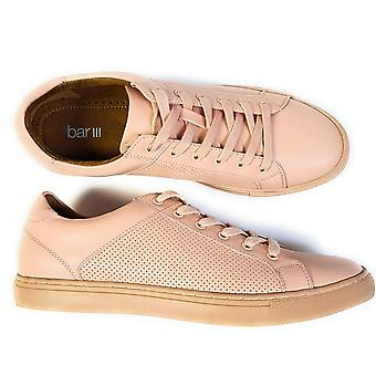 Bar III Mens Toby Low Top Lace Up Fashion Sneakers